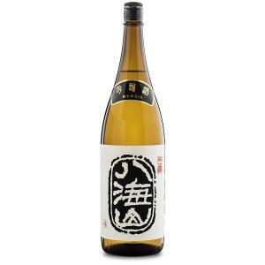 八海山 吟醸酒 1800ml 八海醸造|kobe-mikashie