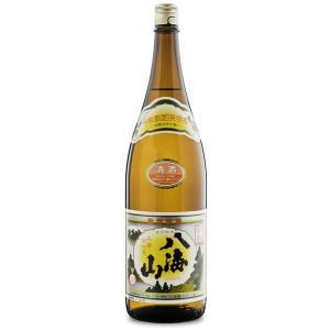 八海山 清酒 1800ml 八海醸造|kobe-mikashie