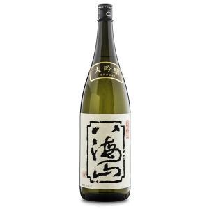八海山 大吟醸酒 720ml 八海醸造|kobe-mikashie