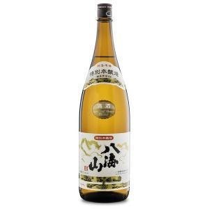 八海山 特別本醸造酒 1800ml 八海醸造|kobe-mikashie