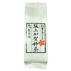 献上加賀棒茶 丸八製茶 ほうじ茶 石川県|kobe-mikashie