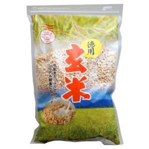 南国製菓 徳用玄米シリアル|kobe-mikashie