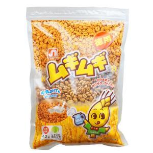 南国製菓 徳用 ムギムギ|kobe-mikashie