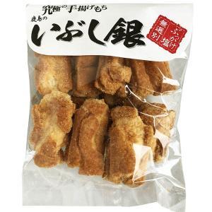 いぶし銀 究極の手揚げもち 無選別 ぶっかけ塩 170g 鹿島米菓|kobe-mikashie