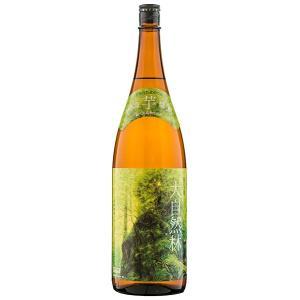 大自然林 屋久島 大自然林 芋 本坊酒造 1.8L|kobe-mikashie
