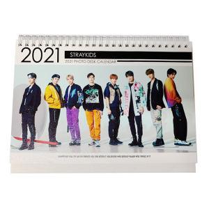 Stray Kids(ストレイ・キッズ)2019.2020年 2年分卓上カレンダー  送料無料(同梱有の場合不可) 韓国グッズ 韓国アイドル 韓流 韓国 卓上 カレンダー kobe-o-ton