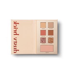 エスプア espoir ルック ブック パレット ダスティ ブロック Look Book Palette Dusty Brick 10g 送料無料 一部地域除外 韓国コスメ メイクアップ|kobe-o-ton
