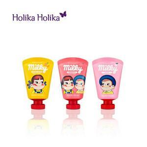 HolikaHolika/ホリカホリカ×不二家コラボ商品《スイートペコエディション》ペコちゃんハンドクリーム(PEKO Hand Cream) 30ml/全3種類 定形外送料無料商品 韓国|kobe-o-ton