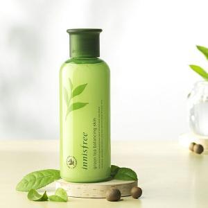 グリーンティ バランシング スキン green tea balancing skin 200ml イ...