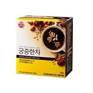 オススメ!!韓国直輸入! 漢方茶!韓国産宮中韓茶(15包)|kobe-o-ton