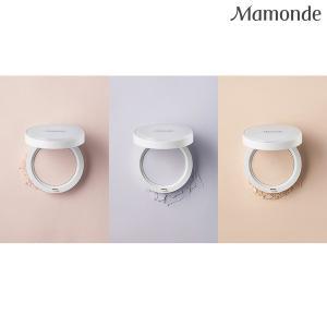 トップコート ブルーミング パクト Top Coat Blooming Pact SPF 30/PA+++ 12g 韓国コスメ マモンド MAMONDE|kobe-o-ton