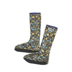 即納 ランダム ポソン 韓国のあったかルームソックス ロングタイプ 柄 すべり防止加工 伸縮性あり 冷えとり靴下 ルームソックス 保温 送料無料 定形外郵便|kobe-o-ton