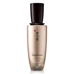 韓方乳液(珍雪乳液) Timetreasure Perfecting Emulsion 125ml  雪花秀 ソルファス Sulwhasoo|kobe-o-ton