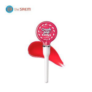 the saem ザ・セム センムル クラッシュ ポップ ティント (Saemmul Crush Pop Tint) 4g/全5色 送料無料|kobe-o-ton