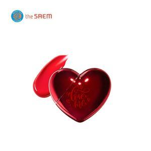 the saem ザ・セム ラブミー コーティング ティント (Love  me Coating Tint) 7.5g/全4色 送料無料 韓国コスメ 口紅 リップ|kobe-o-ton