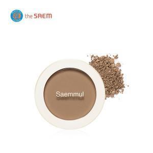 the saem ザ・セム センムル シングル ブラッシャー (Saemmul Single Blu...