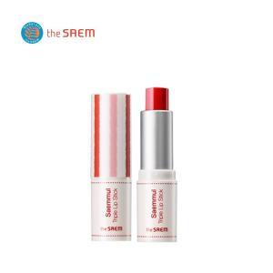 the saem ザ・セム センムル トリプル リップスティック (Saemmul Triple Lipstick) 4.2g/全3色 口紅 リップ トリプル グラデーション 簡単|kobe-o-ton