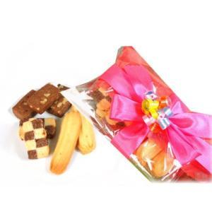 母の日 お菓子 ギフトラッピングクッキーセット送料無料
