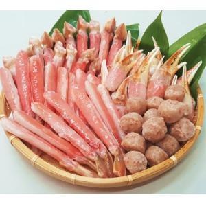 かに カニ 蟹 ずわい ズワイ ズワイガニ ずわいがに 食べ放題セット 2kg セット・詰め合わせ