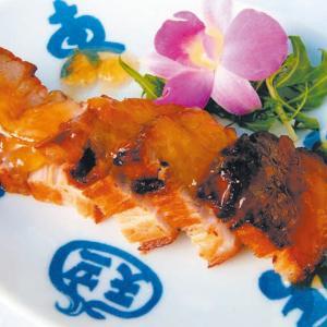 これは絶品!やわらかい豚肉とタレの甘みが程よくマッチしてます!おつまみにもぴったり!広東チャーシュー【焼豚】【ちゃあしゅー】 kobecyuka