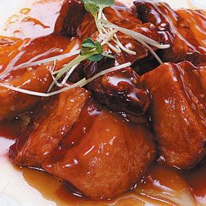 国産豚のみを使用★じっくりと蒸し上げた激ウマ豚の角煮!トロトロのソースがたまりません!ごはんにもピッタリ kobecyuka