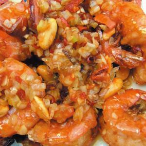 エビ好きにはたまりません!本格料理店ならではの味をご家庭でカンタン調理!油爆蝦(ゆーぼーしゃ)|kobecyuka