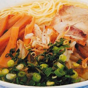 中華そば 【ラーメン】【醤油ラーメン】|kobecyuka