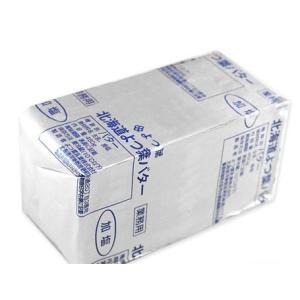 北海道よつ葉バター 有塩 450g