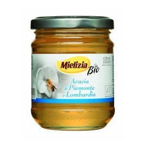 ミエリツィア アカシアの有機ハチミツ 250g kobegrocers