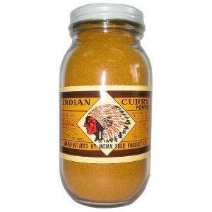 インデアンカレー カレー粉 400g|kobegrocers