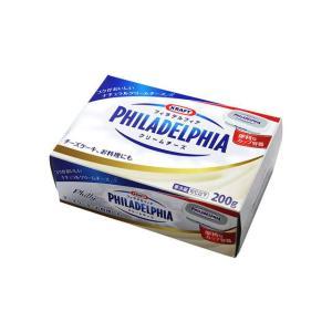 クラフト フィラデルフィア クリームチーズ 200g