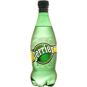 Perrier(ペリエ) 天然炭酸 500ml  ペットボトル|kobegrocers