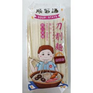 順留湯 刀削麺 500g|kobegrocers