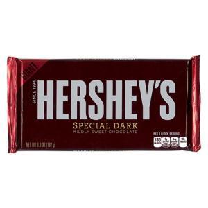 ハーシー ジャイアントスペシャルダークチョコレート192g