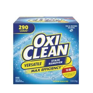 オキシクリーン アメリカ製 大容量5.26kg 洗剤 漂白剤 コストコ 掃除 【お届け保証・即日出荷...