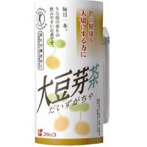 フジッコ株式会社 大豆芽茶 195g×60本 【特定保健用食品】|kobekanken