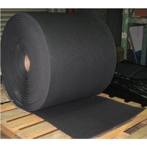 疲労軽減 オーソマット  ブラック  業務用 室内  屋外 吸水 91  x  2286  cm|kobelongtail