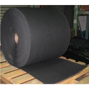 疲労軽減 オーソマット  ブラック  業務用 室内  屋外 吸水 120  x  2286  cm|kobelongtail