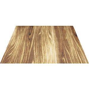 玄関マット エントランスマット Office&Decor 屋内 室内 洗える 自然 美しい空間 木 グレイン kobelongtail