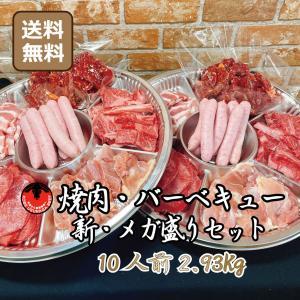 肉 焼肉 国産牛 バーベキュー BBQ 焼肉セット 10人前 送料無料 kobeusunaga