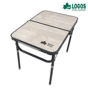 ロゴス ROSY ファミリーテーブル 6040 73188039