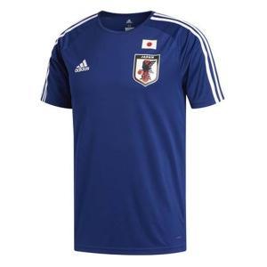 アディダス サッカー日本代表  レプリカTシャツ DTQ75