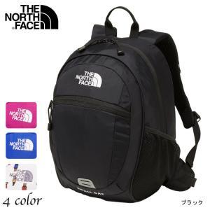 ノースフェイス THE NORTH FACE NMJ71653 キッズ スモールデイ K SMALL...