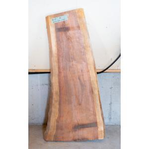 【板材】【1点もの】杉材 無垢板 長さ1270mm 厚み44mm 幅380mm 1枚 荒削り 耳付き|kobikiya