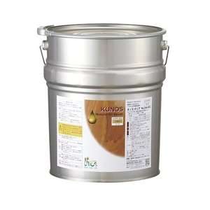 【自然健康塗料】リボス クノスクリア 10L(244-002-10)|kobikiya