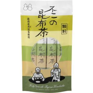 不二の昆布茶ST330の商品画像|ナビ