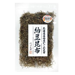 納豆昆布 25g kobucha-fuji