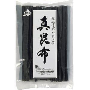 真昆布 230g kobucha-fuji