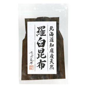 天然羅臼昆布 30g kobucha-fuji