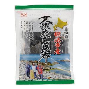 北海道椴法華産天然だし昆布 60g kobucha-fuji